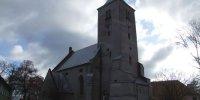 Kościół filialny Niepokalanego Serca NMP w Wąsoszu