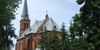 Kościół parafialny Św. Józefa Oblubieńca w Wąsoszu