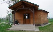 Rozbudowa świetlic wiejskich w Kowalowie i Zbakowie Górnym