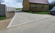 Modernizacja drogi w Drozdowicach Małych