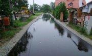 Droga w Ostrawie