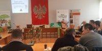 Cykl szkoleń KRUS i DODR dla rolników