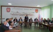 XXXII sesja Rady Miejskiej Wąsosza