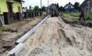 Modernizacja ulicy Zygmunta Bartkowiaka