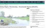 Dolny Śląsk z Wrocławską - Przystanek Wąsosz