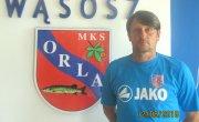 Nowy trener Stowarzyszenia Orli Wąsosz