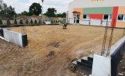 Rozbudowa Przedszkola Samorządowego w celu utworzenia klubu dziecięcego