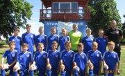 Sukces drużyny Młodzików