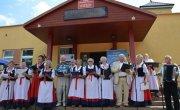Swojskie granie i śpiewanie - V Festiwal Kultury Ludowej