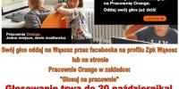 Walczymy o pracownię Orange!