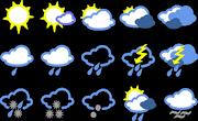 Ostrzeżenie meteorologiczne nr 21