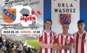 Mecz Orli Wąsosz