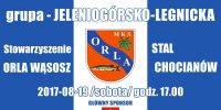 Mecz Orli Wąsosz [19.08.2017]