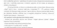 Informacja KRUS - ostrzeżenie przed kleszczami
