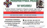 WKU - nabór do służby przygotowawczej