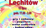 Letni Festyn w Lechitowie