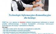 Technologie Informacyjno-Komunikacyjne dla każdego