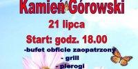 Letni Festyn w Kamieniu Górowskim