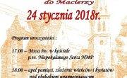 73 rocznica Powrotu Ziemi Wąsoskiej do Macierzy