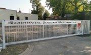 brama stadionowa