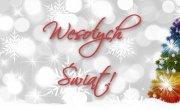 Bożonarodzeniowe życzenia od Burmistrza i Przewodniczącego RM Wąsosza