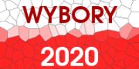 logo wybory 2020
