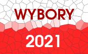 logo wybory 2021