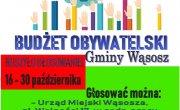 plakat informacyjny - oddaj głos